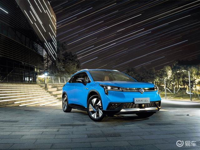 第四季度新能源车扎推上市 这几款重磅车型不容错过