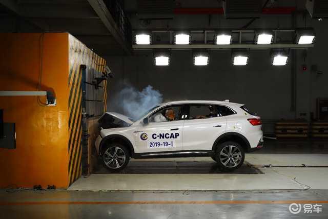 """""""五星俱乐部""""C-NCAP最新测试成绩来了"""