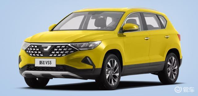 捷达车型上市首月销量破万,国产车低价区地位将被动摇
