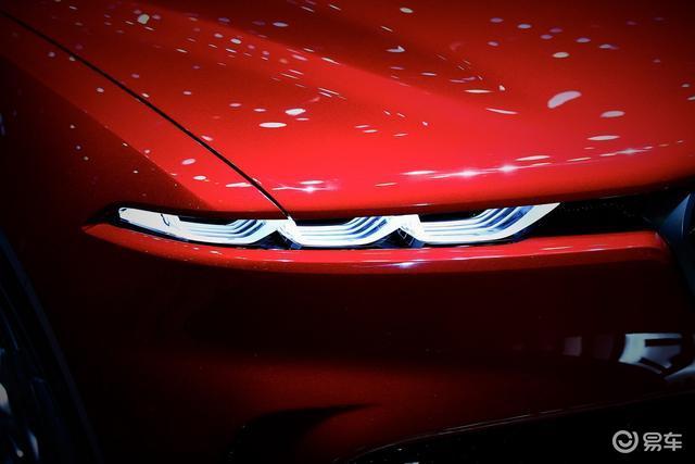 阿尔法·罗密欧推入门级SUV,25万起,奥迪Q3压力大吗