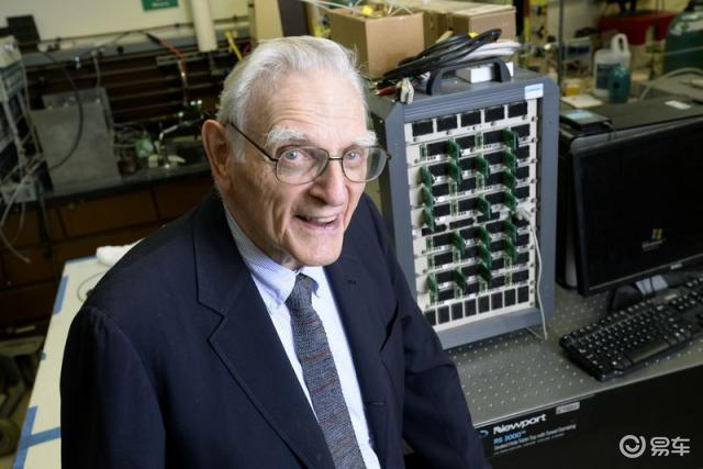 19诺贝尔化学奖颁给锂电池领域,电动车发展将带来重大信号