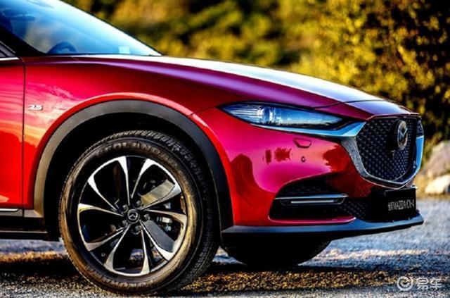车动态:CX-4开启预售;沃尔沃三季赚80亿;昂科旗发布