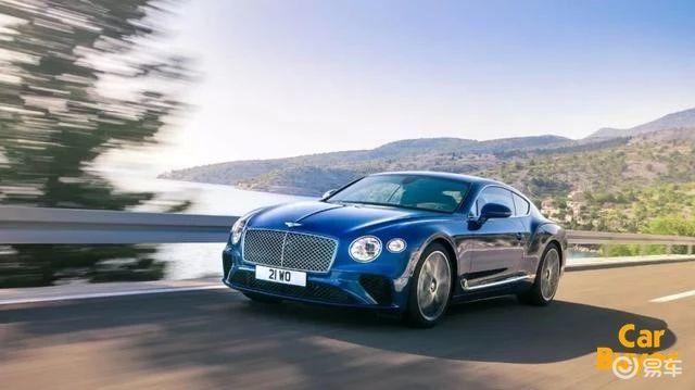土豪们关注的,百万以上级代步大型GT跑车有哪些?