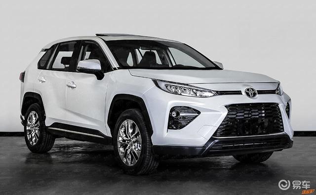 广汽丰田威兰达最新消息 11月首发/明年一季度开启预售