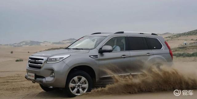9月销量前十仅占4席,为什么大家不愿买自主品牌SUV了?