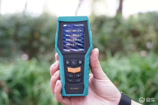 100元买的空调滤芯,真的能防PM2.5?