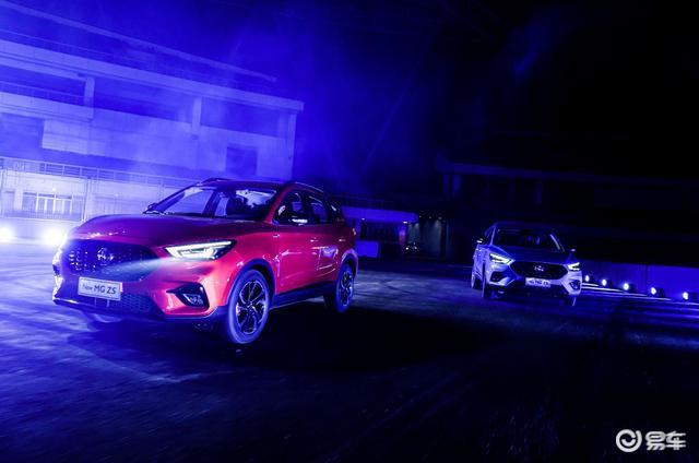 这款9万级SUV竟搭载L2+自动驾驶技术,韩寒开过都说好