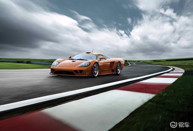 王晓麟:以超跑技术做中国汽车产业推动者
