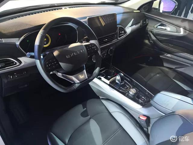 三款20万内主打豪华的SUV,谁更值得选?