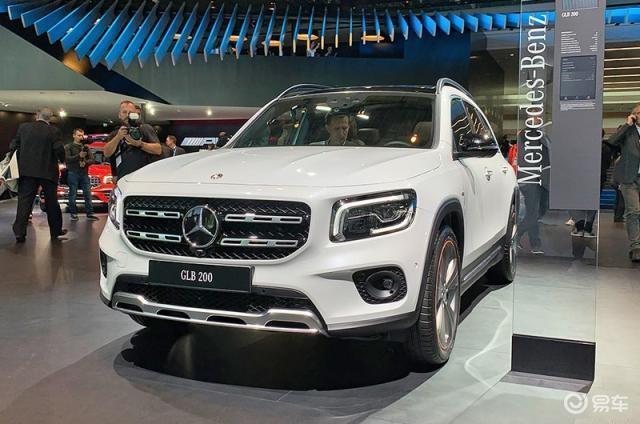 全新3系新增车型等,这些BBA新车将登陆2019广州车展