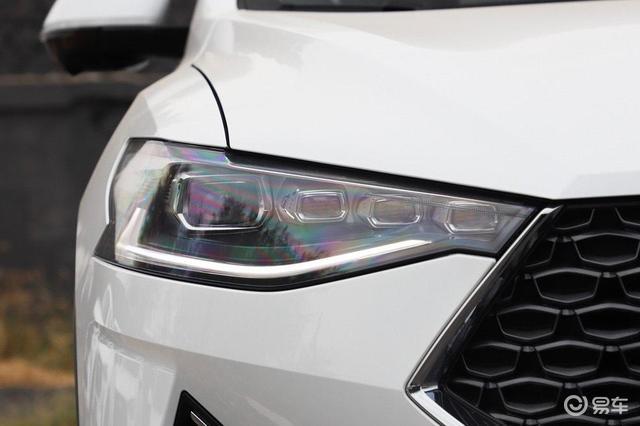 性价比最高的SUV,低至10.18万、油耗6.8L