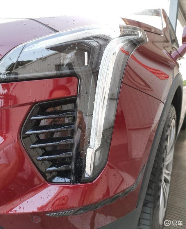 凯迪拉克XT4,豪华品牌走性价比路线,是对是错?