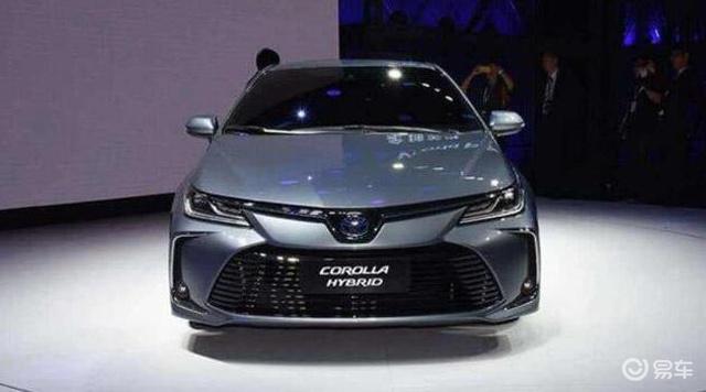 TNGA车型占比79.4%,11月份卡罗拉和荣放都卖疯了