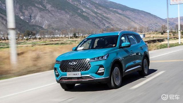 近期将上市的3款新车,都是SUV车型,其一极具爆款潜质