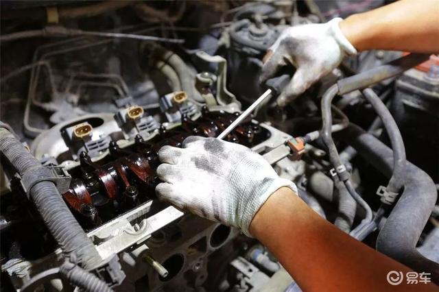 如果汽车一直不保养,什么部件会先坏掉?