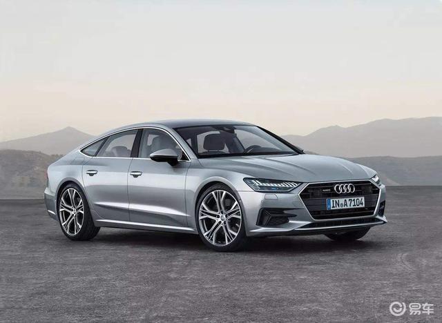 A7L将国产,无框车门+掀背尾门,或45万起,看啥5系?