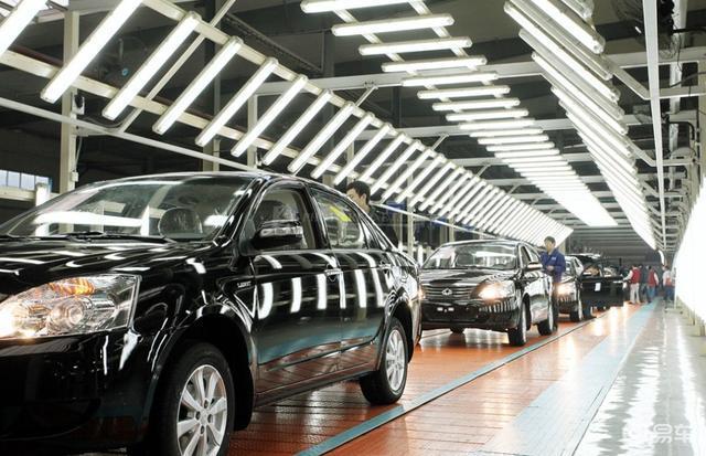 车企转产口罩为什么没有遇到行业壁垒?