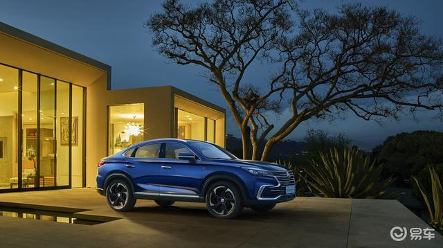 2019年的轿跑SUV,销量都咋样?