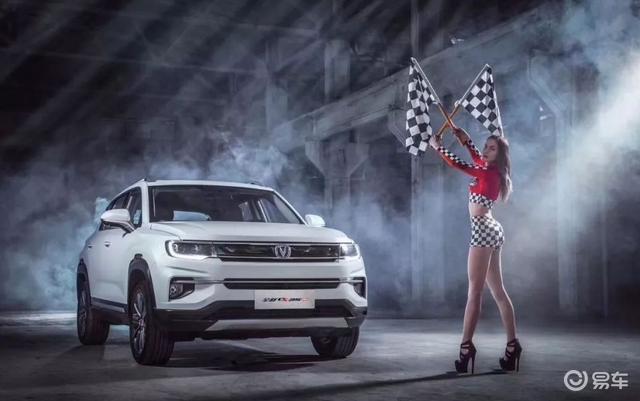 10万左右买好车,这几款SUV重点推荐!