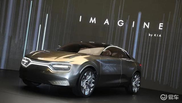 起亚计划2021年推出全新高性能电动车