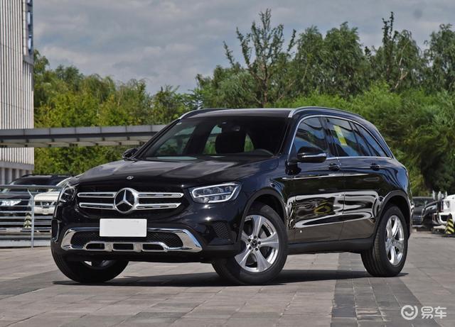 1月销量最高的豪华SUV,看不上X3 Q5L的都选了它?