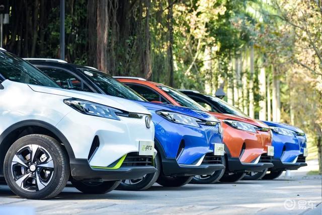 """给汽车换""""口罩"""",长安新能源让车主放心呼吸"""