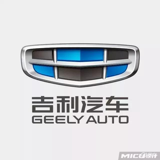 自主汽车品牌1月销售排行榜 吉利汽车单月破十万