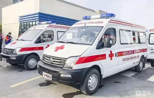 普通汽车你知道很多,救护车你又了解多少呢?
