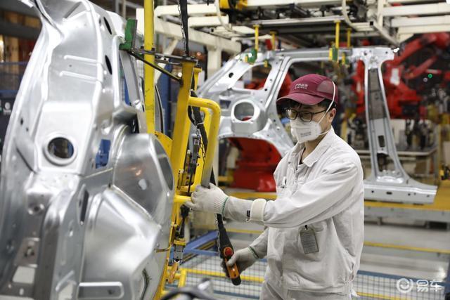 疫情之下:车企复工复产难度不小 全球供应链遭遇重大挑战