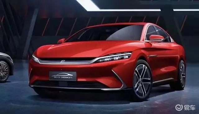 2020年推出的重磅新能源新车,哪款更让你期待?