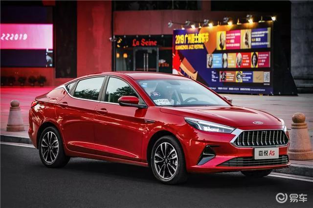 去年全新上市的车型中,哪款在1月份卖得不错?