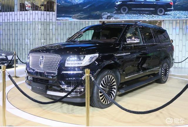 越来越懂国人,5.6米长,现在的新车是在追求极致的大?