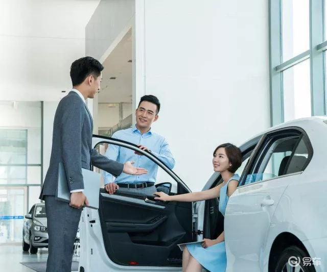 相差近万元,在汽贸城买车和正规4S店买车,到底区别在哪?