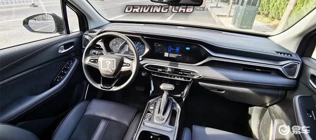 广汽传祺GS4众测,一台满分的家用SUV?