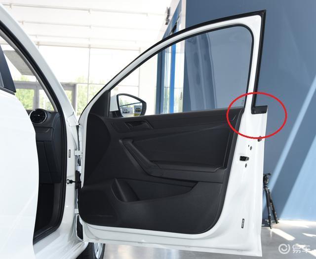 带尖角的车门设计,究竟是救人还是害人?