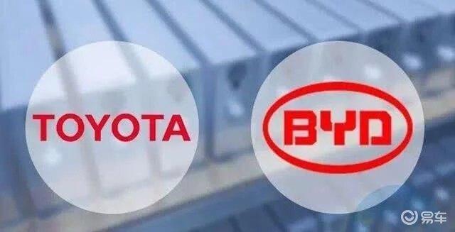 比亚迪丰田5月开张 丰田出董事长比亚迪出总经理