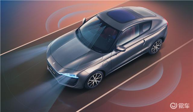 零跑S01迎来OTA升级 40余项优化内容让用车体验倍增