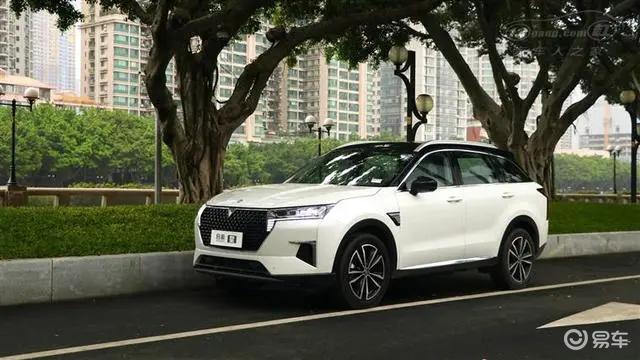 这可能是最懂中国消费者的SUV! 茶哥试驾东风启辰星