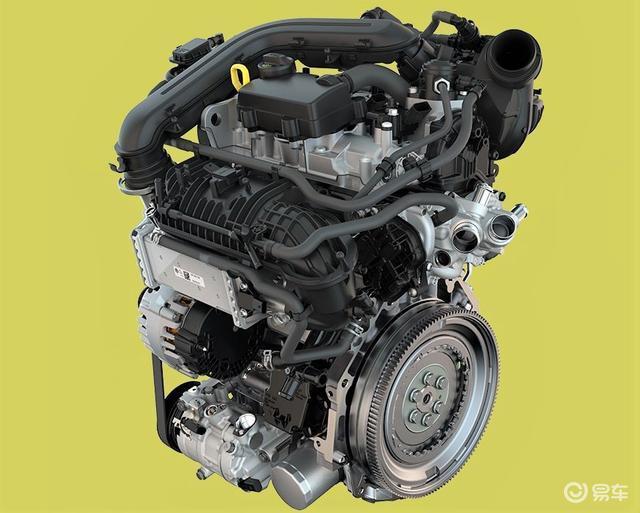 迈腾将换装1.5T发动机 提升马力降低油耗