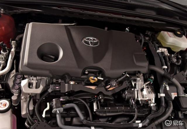 不吹不黑:本田VS丰田,谁家的发动机更牛?