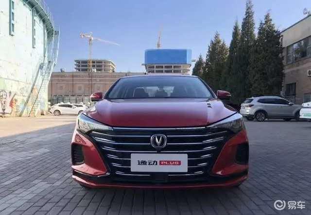 仅售7万,1.6L+6AT,长安这车完胜帝豪GL