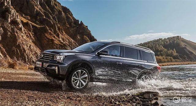 热效率最高40%,这3款SUV都有省油黑科技!