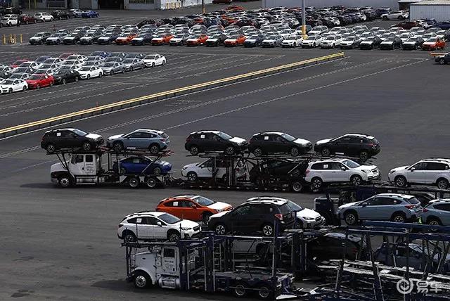 GDP都没定增长指标,汽车行业还需要销量目标吗?