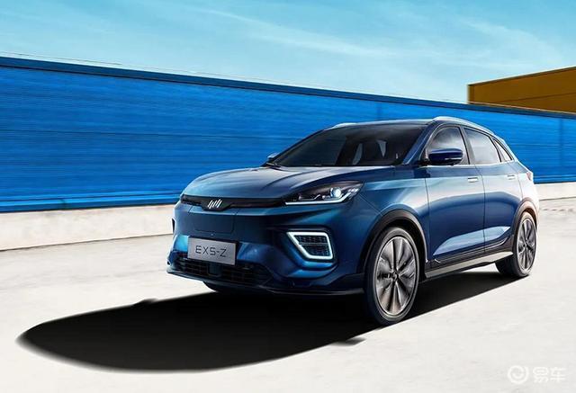 奕泽E进擎领衔 5月上市新能源车型汇总