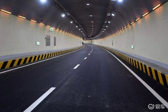 高速公路几个危险地段,路过也要打起十二分精神