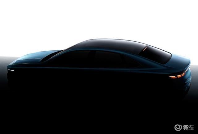 套娃S60前脸配沃尔沃T4动力,吉利新车或定名星瑞