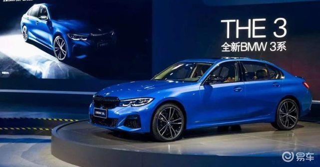全新宝马3系上市,对比A4L与C级,新车有什么制胜法宝?