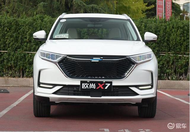 又一爆款SUV诞生!上市2个月达2.4万+,7万多可买