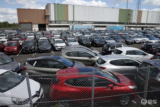 疫情致法国3月汽车销量大跌72% 所有品牌全军覆没