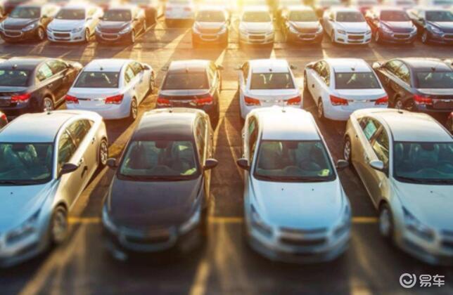 购车利好!汽车销量下滑严重,中国将鼓励汽车消费